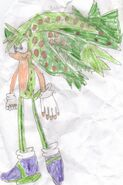 Krinkinko Sketch1