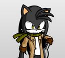 Elijah Clarke the Hedgehog