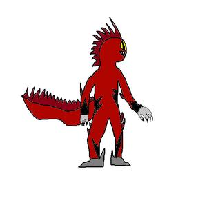 Sylaeus the Thorny Devil