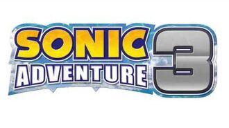 Sonic Adventure 3 Music - Sparkling Cave (Infinit Cave)