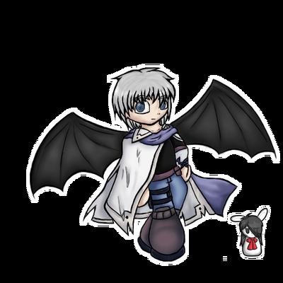 The dragon by xx midnightlight xx-d6ct8n4