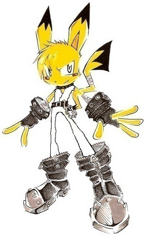 File:Voltage the Pikachu.png