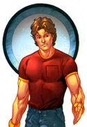Rick Jones (comics)
