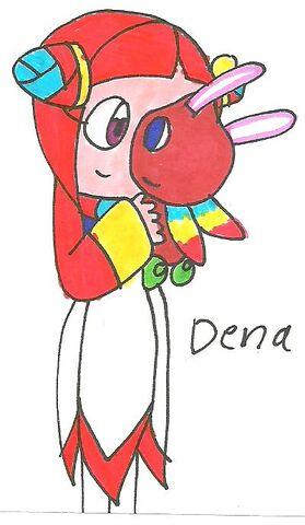 File:Rq dena and her chao by cmara-d30ymya.jpg