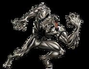 Anti-Venom Portrait Art
