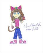 Sara by shegoxp