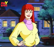 Face it Tiger in Spider-Man in the animated series