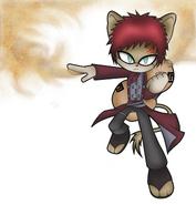 Dakaara the Desert Mouse