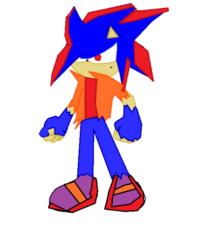 File:Leo The Hedgehog.png