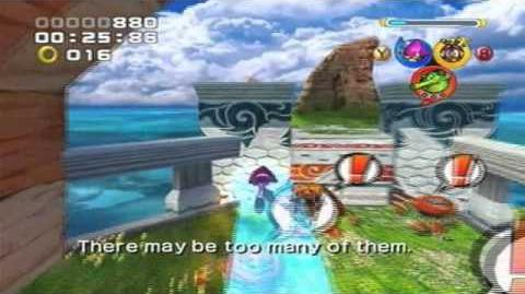 Chaotix Seaside Hill Beginner Strats-1