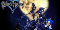 Sonic's Adventures of Kingdom Hearts