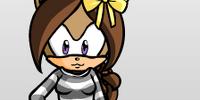 Eva the Hedgehog