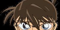 Conan Edogawa (Jimmy Kudo)