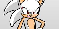 Senlec the Hedgehog
