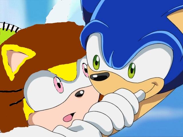 File:Sonic saving Nancy.jpg