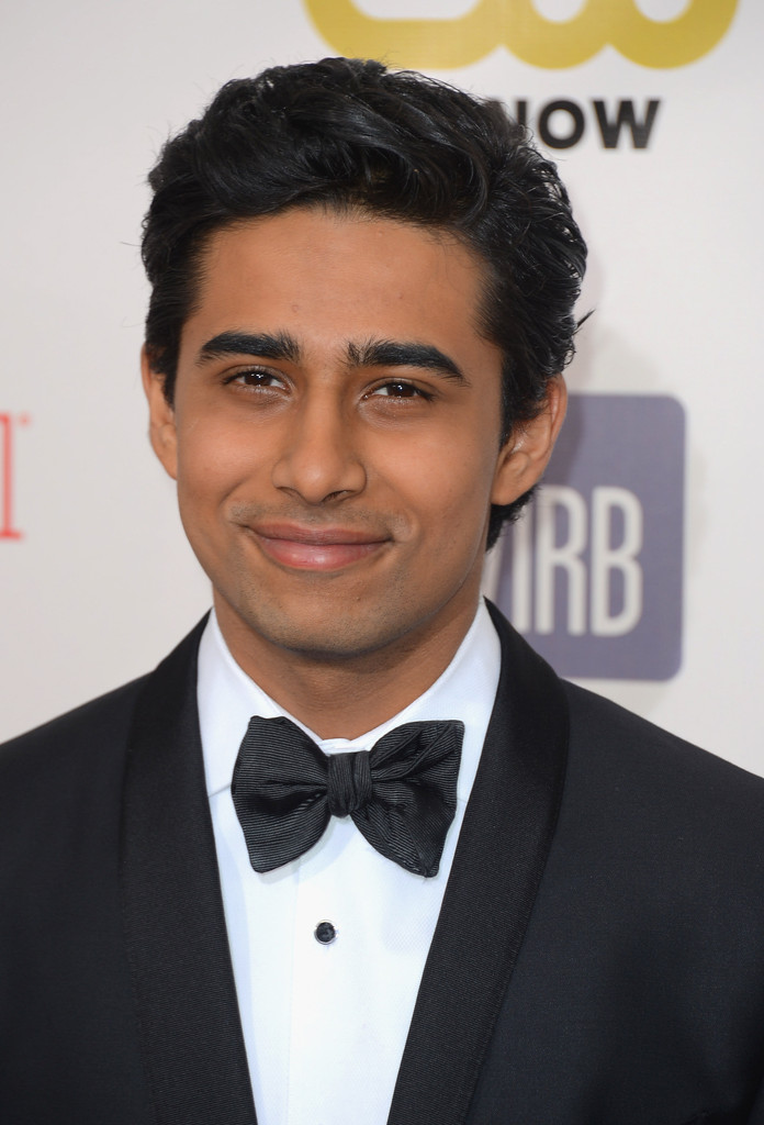 suraj sharma homeland