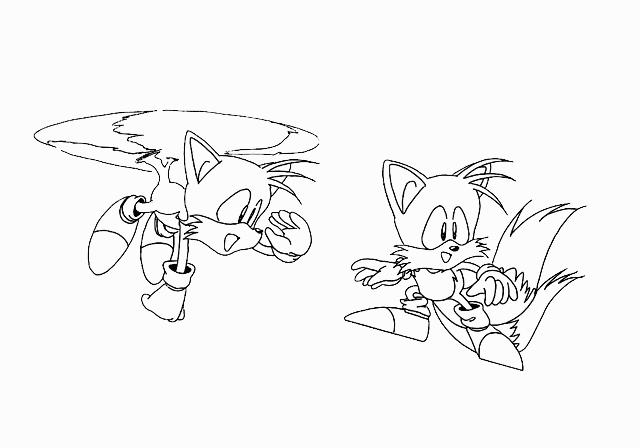 "Miles ""Tails"" Prower   Sonic Wiki   Fandom powered by Wikia"
