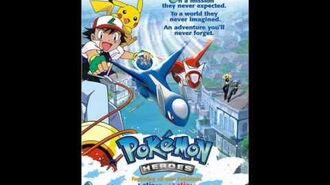 Pokemon Heroes - I Believe - Soundtrack