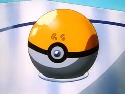 GS Ball anime