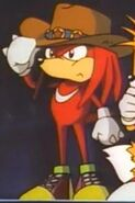 Young Knuckles