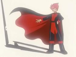 Lance anime