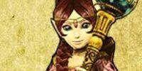 Merlina the Wizard
