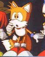 Young Tails