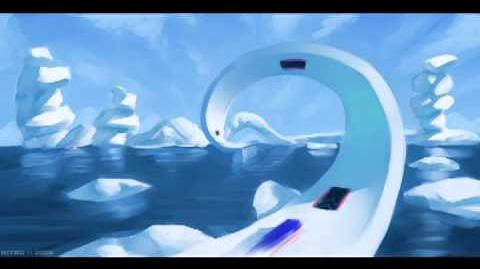 Icy-Cool Edge - Cap Mix -