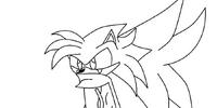 Flare The hedgehog