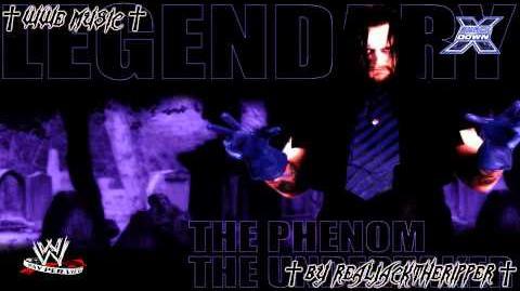 Undertaker Theme (3rd) Grim Reaper (†Pure & Natural†)