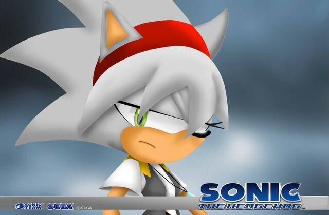 File:Sonic 06 Wallpaper 1.jpg