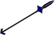 Alpha spear by rexouze-d36sd1h