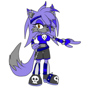 Kaya possible redesign by savana marionette-d33mx6j