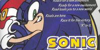 Sonic R (album)