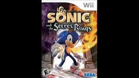 Sonic Secret Rings