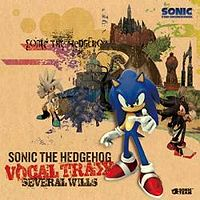 File:Sonic the Hedgehog Vocal Traxx - Several Wills Cover.jpg