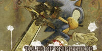 Tales of Knighthood: Sonic and the Black Knight Original Soundtrax