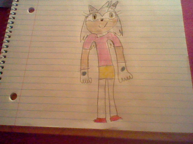 File:Abby's new look in her old clothes.JPG