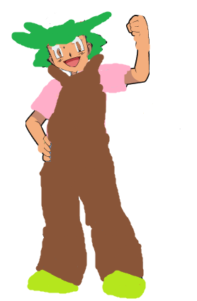 File:Sammy's old look.png