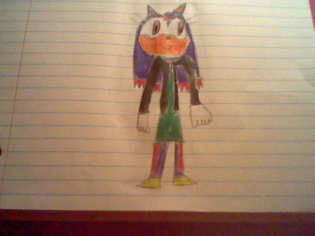 File:Kacey the Hedgehog.JPG
