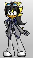 Robotic Lizzy