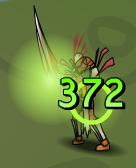 Cell Reformation Shaman Shaman of Blades