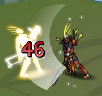 Strike Shaman Survivor