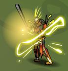 Re-Energize Shaman Survivor