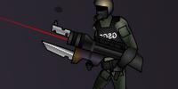 GSG9 Assault
