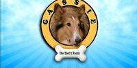 Gassie the Toot'n Pooch