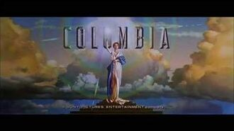 Columbia Pictures (1999) Double Pitched