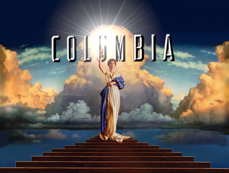 COLUMBIA PICTURES ARTWORK