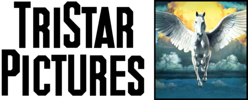 TriStar Pictures Print Logo (Navigation Template)