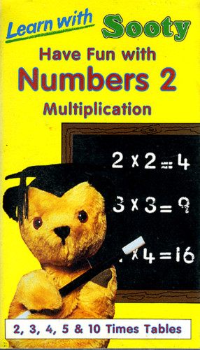 Have Fun with Numbers 2
